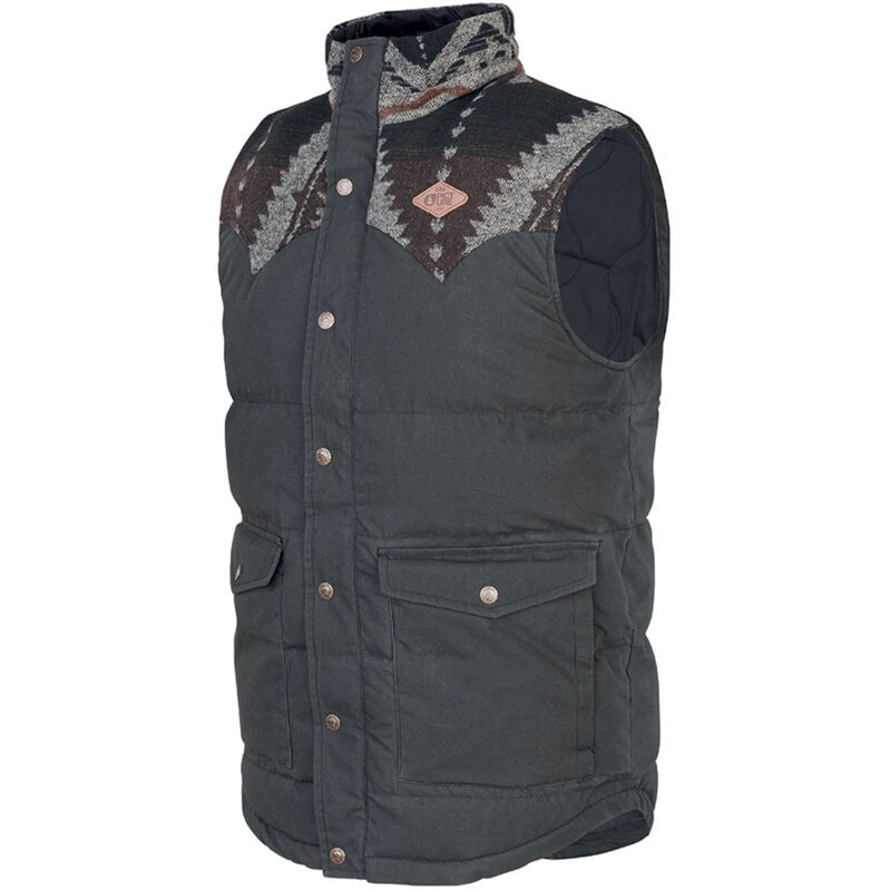 Picture Organic Russel Vest - Mens image number 0