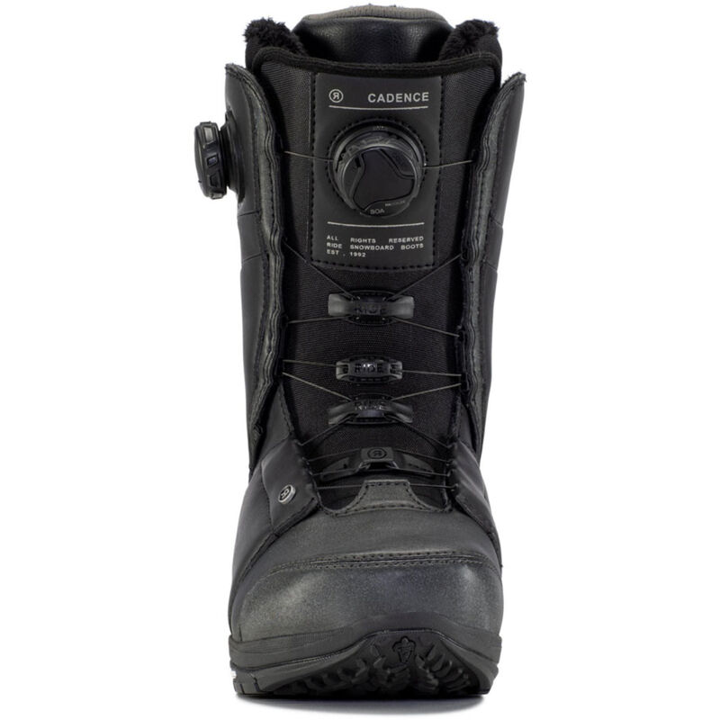 Ride Cadence Focus Boa Snowboard Boots - Womens 20/21 image number 2