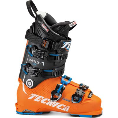 Tecnica Mach 1 120 LV Ski Boots - Mens 16/17