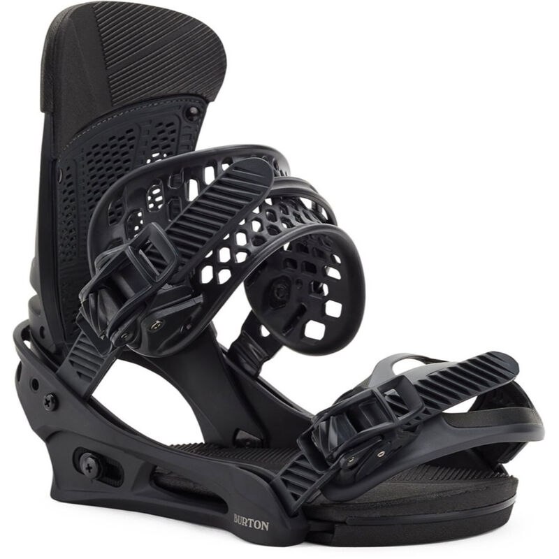 Burton Malavita Re:Flex Snowboard Bindings - Mens 20/21 image number 1
