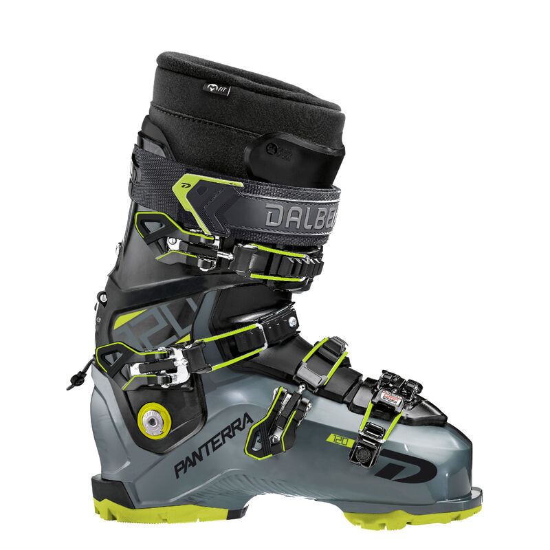 Dalbello Panterra 120 GW ID Ski Boots image number 0