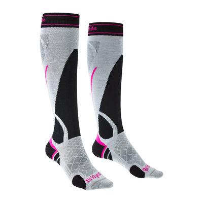 Bridgedale Ski Lightweight Socks - Womens