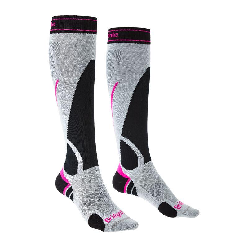 Bridgedale Ski Lightweight Socks - Womens image number 0