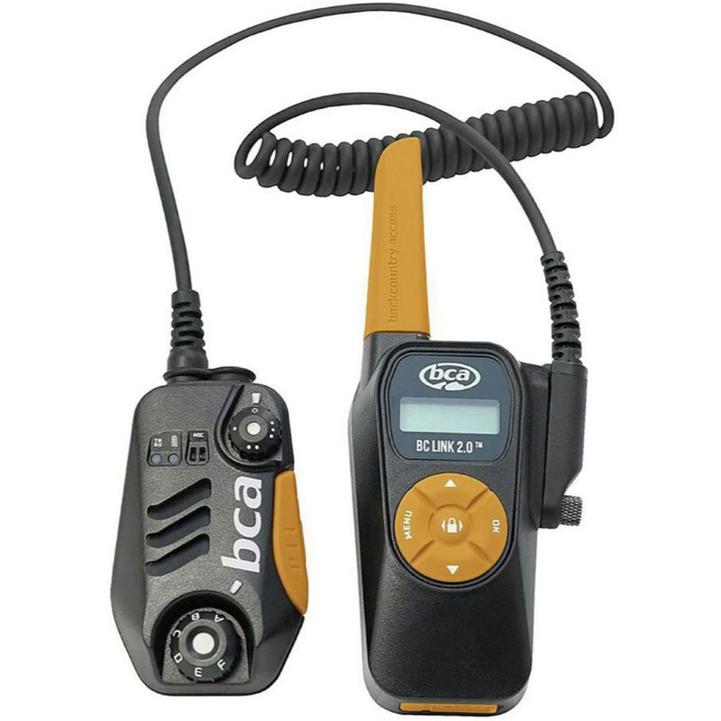 Backcountry Access BC Link Two-way Radio 2.0 - 20/21 image number 0