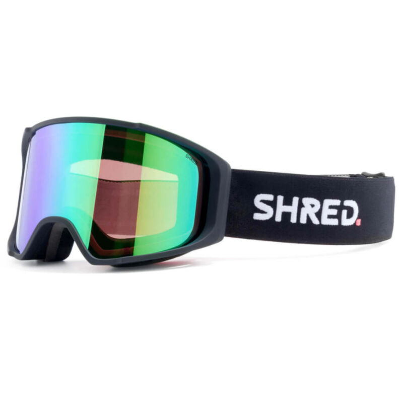 SHRED Simplify Goggles - Mens 20/21 image number 0