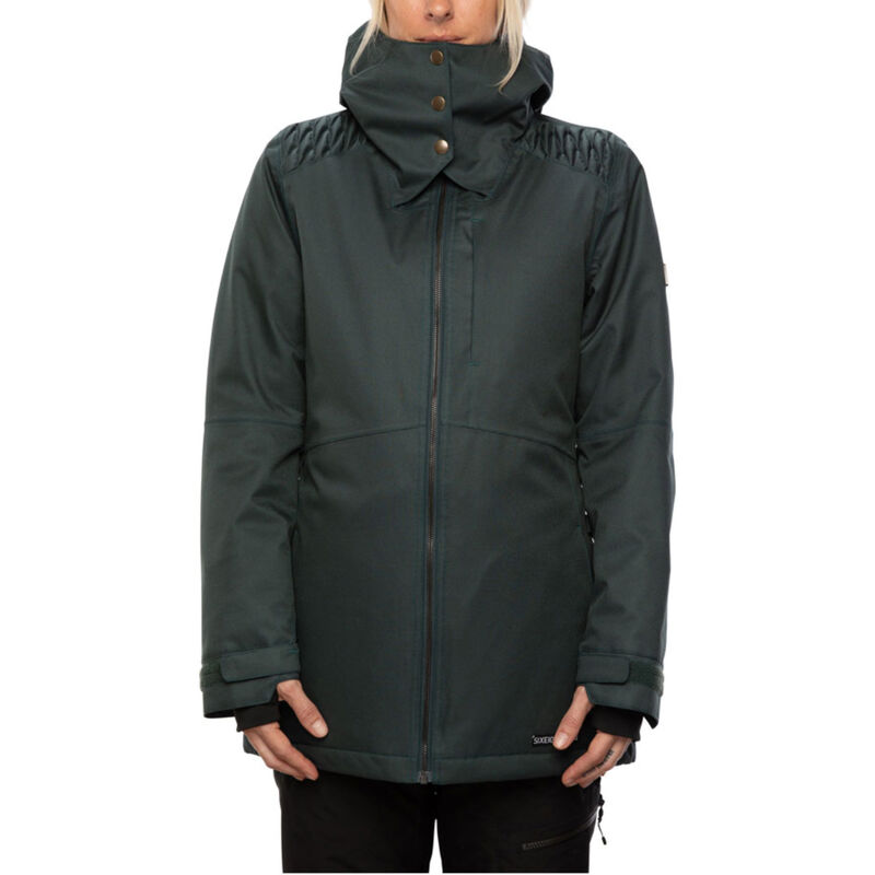 686 Aeon Insulated Jacket Womens image number 0