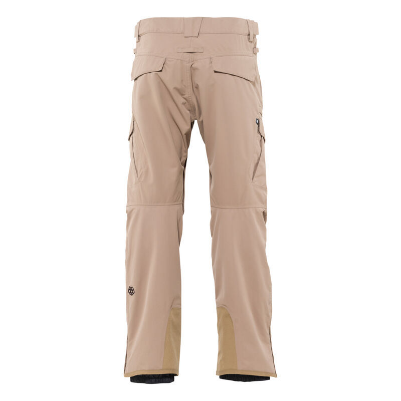 686 Infinity Insulated Cargo Pant Mens image number 1