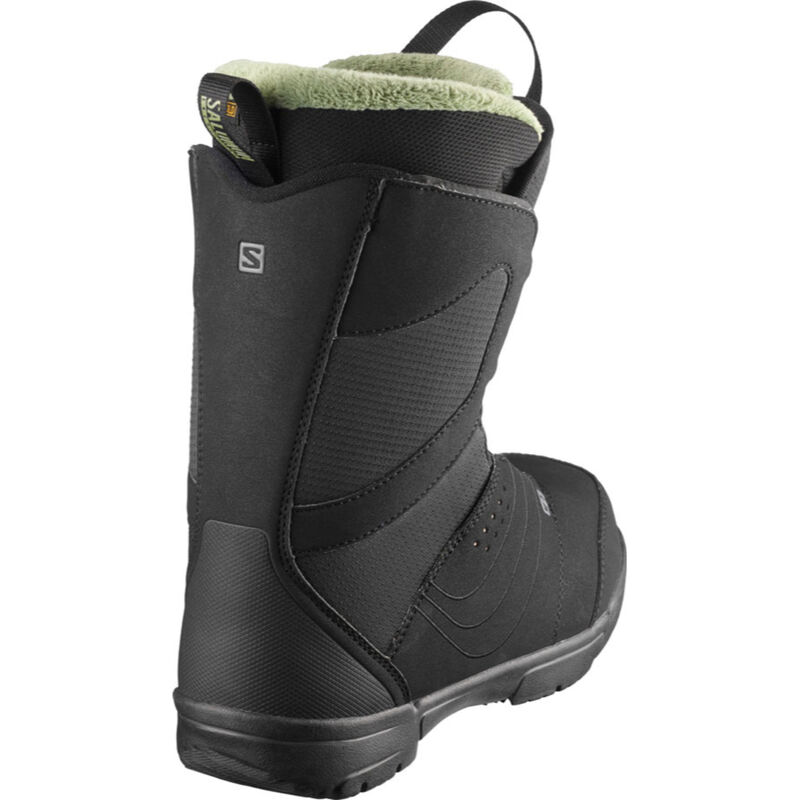 Salomon Pearl Boa Snowboard Boots Womens image number 2