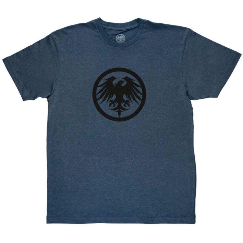 Never Summer Eagle Icon Short Sleeve T-Shirt Mens image number 0