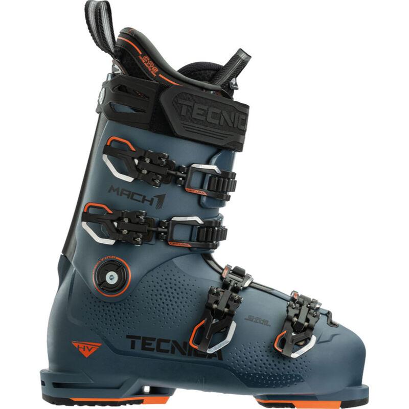 Tecnica Mach1 120 HV Ski Boots Mens image number 0