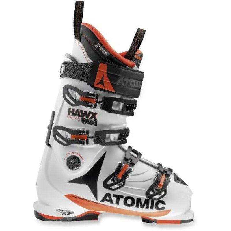 Atomic Hawx Prime 120 Ski Boots Mens image number 0