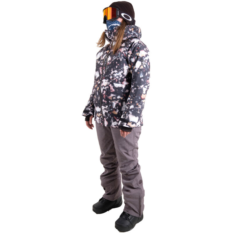 686 GLCR Hydra Insulated Jacket Womens image number 9