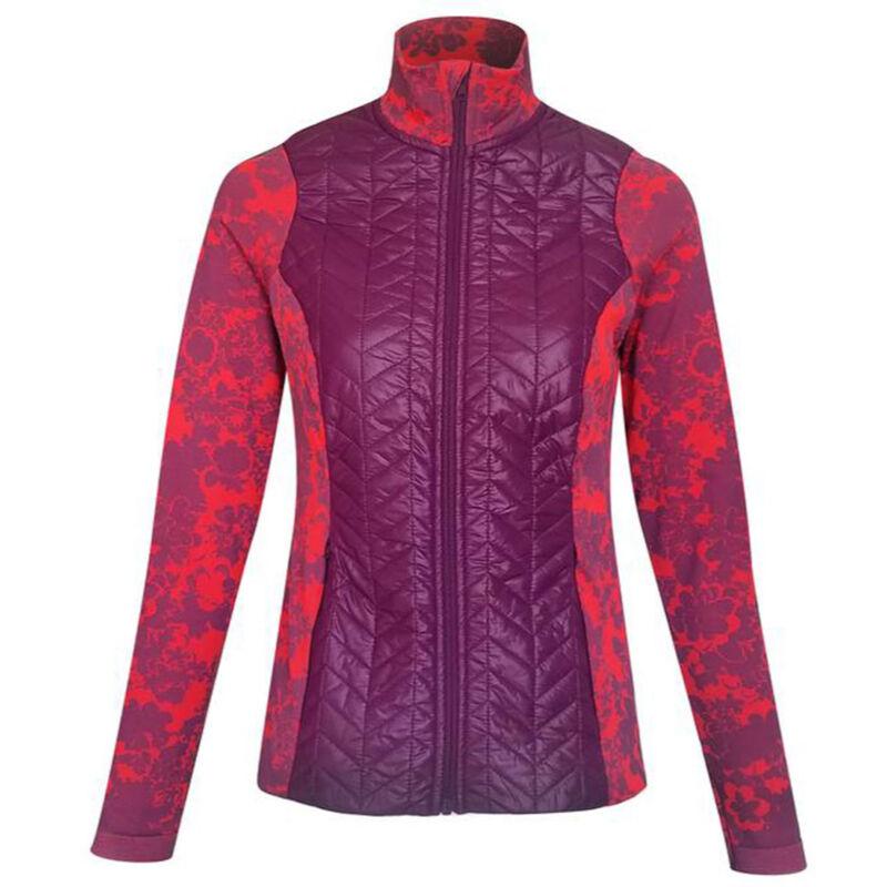 Krimson Klover Matterhorn Insulated Jacket Womens image number 0