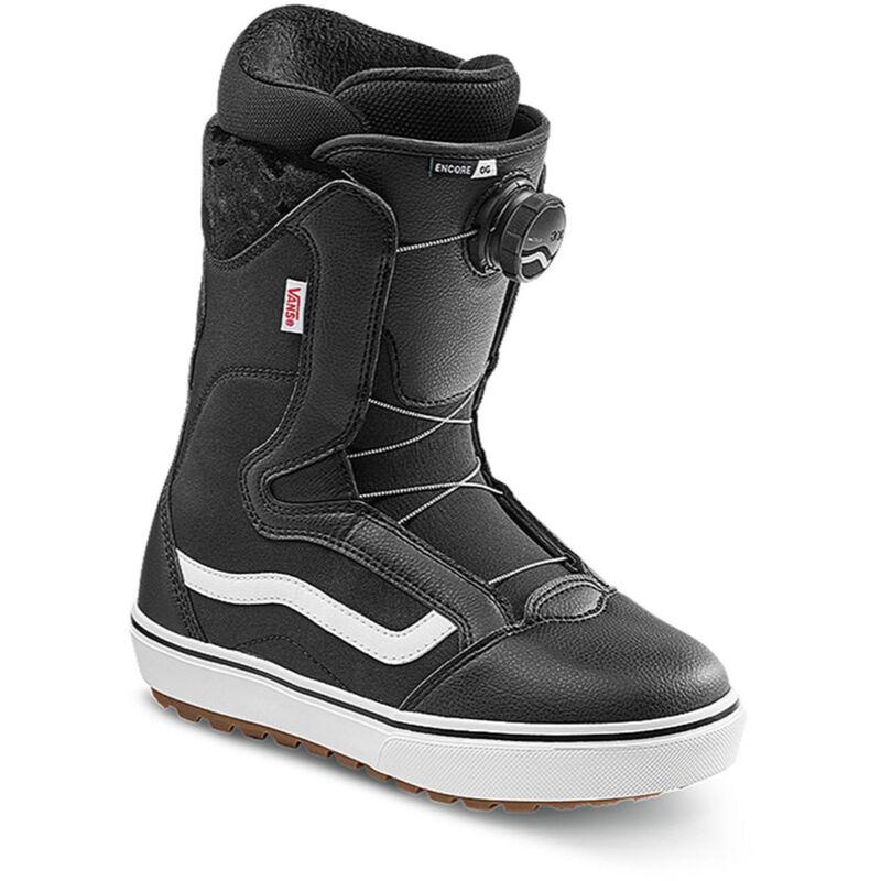 Vans Encore OG Snowboard Boots Womens image number 0