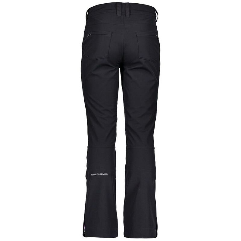 Obermeyer Glyph Tech SS Pant - Womens - 19/20 image number 1