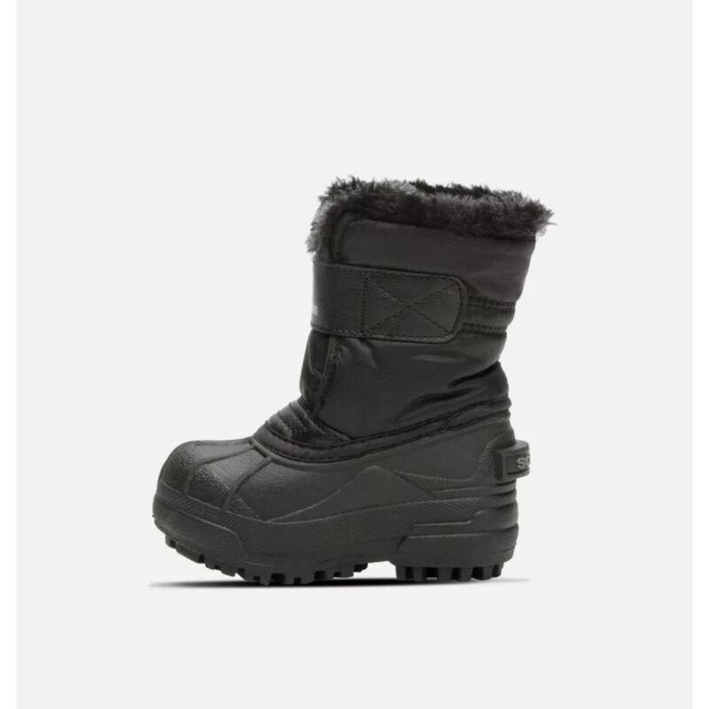 Sorel Toddler Snow Commander Boot image number 2