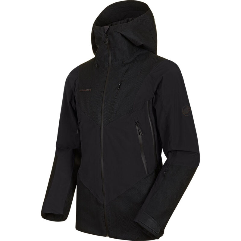 Mammut Cambrena Thermo Hardshell Jacket - Mens 19/20 image number 0
