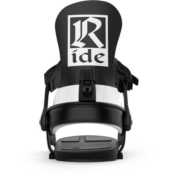 Ride AL-6 Snowboard Bindings Womens