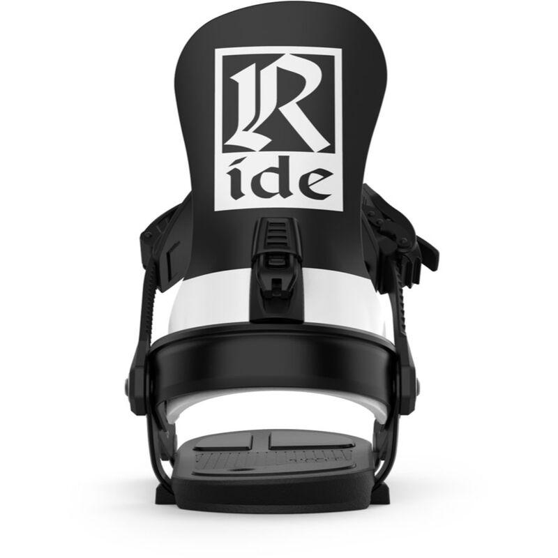 Ride AL-6 Snowboard Bindings - Womens 20/21 image number 1