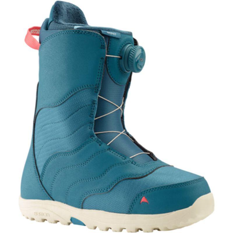 Burton Mint Boa Snowboard Boots - Womens 19/20 image number 0