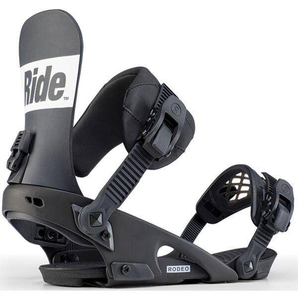 Ride Rodeo Snowboard Bindings Mens