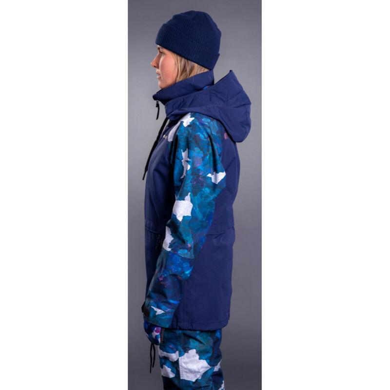 Armada Gypsum Jacket - Womens - 19/20 image number 2