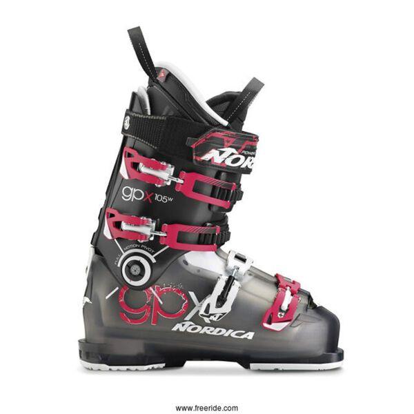 Nordica GPX 105 Ski Boots Womens