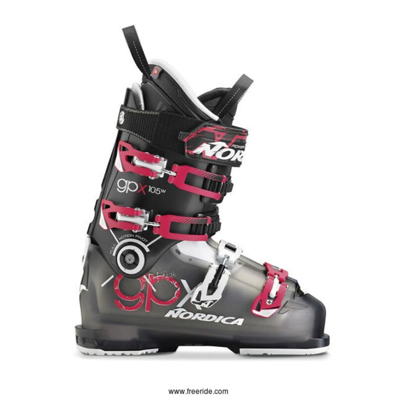Nordica GPX 105 Ski Boots Womens image number 0