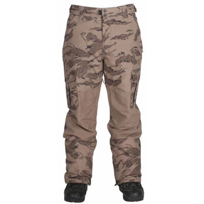 Ride Phinney Shell Pant - Mens