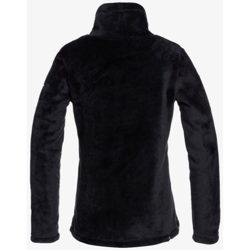 Roxy Tundra Technical Zip-Up Fleece Womens image number 1
