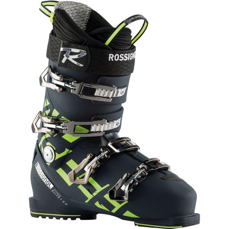Rossignol Allspeed Elite 120 Ski Boots Mens image number 0
