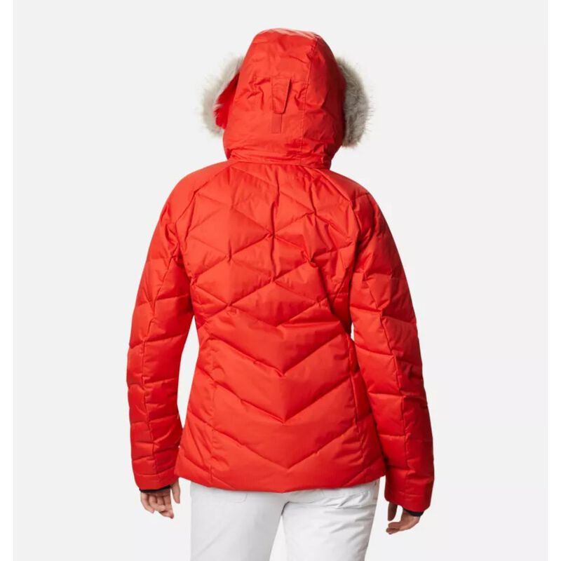 Columbia Lay D Down II Jacket - Womens 20/21 image number 1