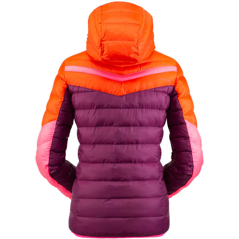Spyder Ethos Insulator Jacket - Womens - 19/20 image number 1