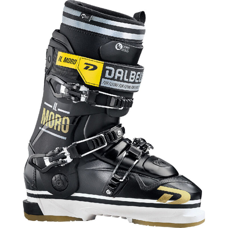 Dalbello Il Moro Ski Boots - Mens 20/21 image number 0
