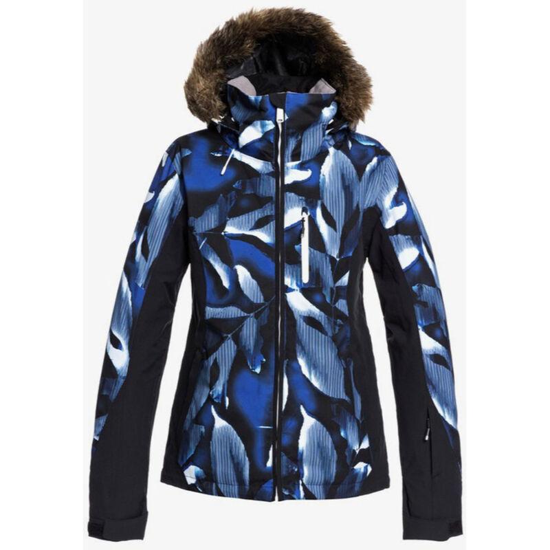 Roxy Jet Ski Premium Snow Jacket Womens image number 0
