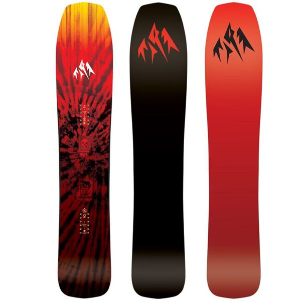 Jones Snowboard Mind Expander Mens