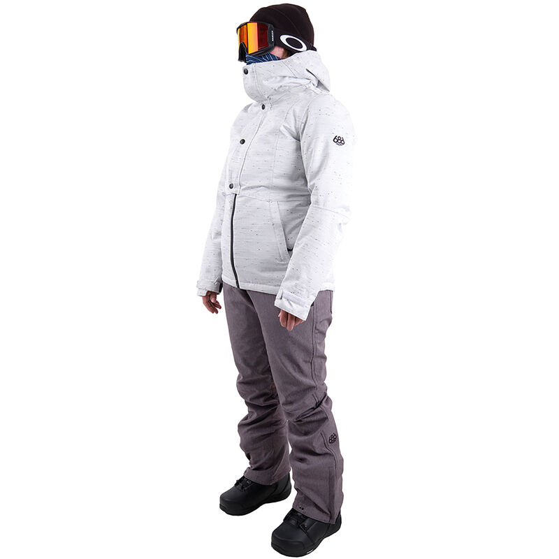 686 Rumor Insulated Jacket Womens image number 9