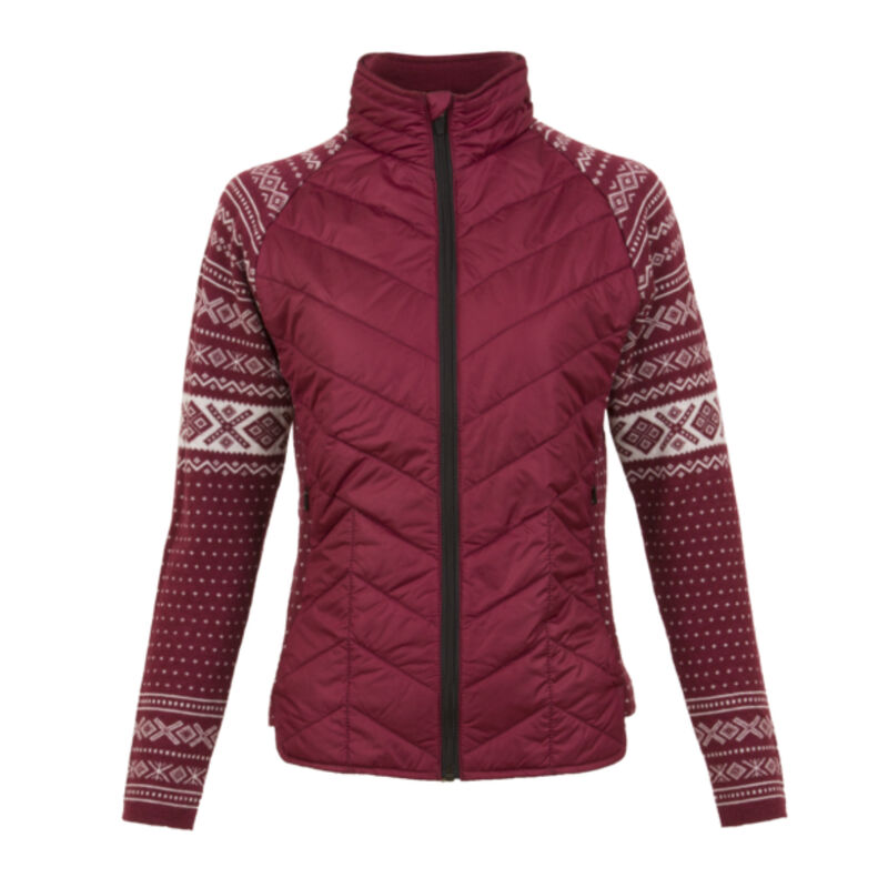 Krimson Klover Switchback Insulated Jacket Womens image number 0