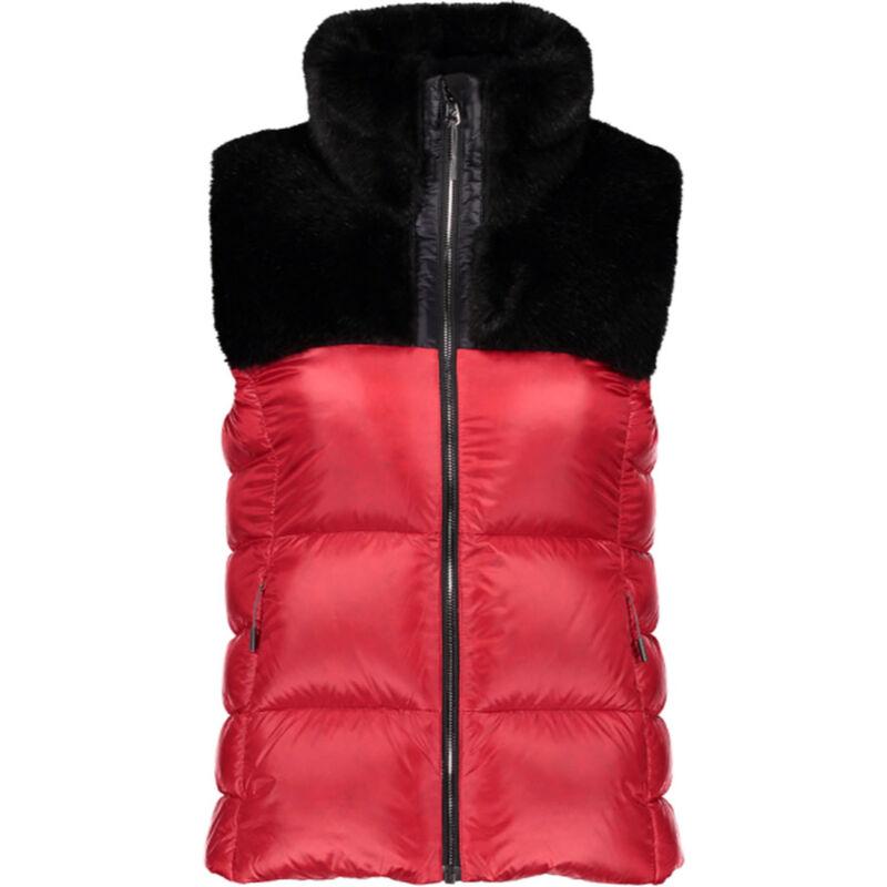 Obermeyer Maxine Down Vest Womens image number 0