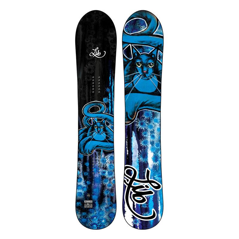 Lib Tech Dynamiss C3 Snowboard  Womens image number 0