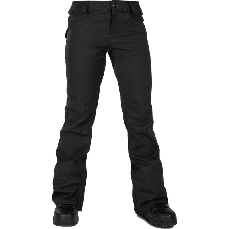 Volcom Species Stretch Pants - Womens - 19/20 image number 0