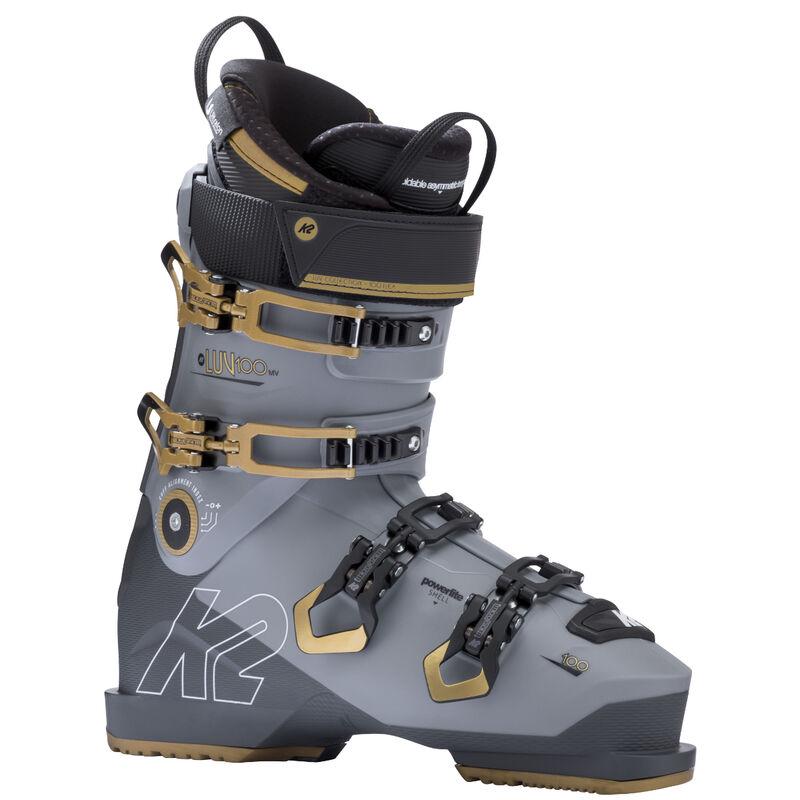 K2 Luv 100 MV Ski Boots Womens - image number 0
