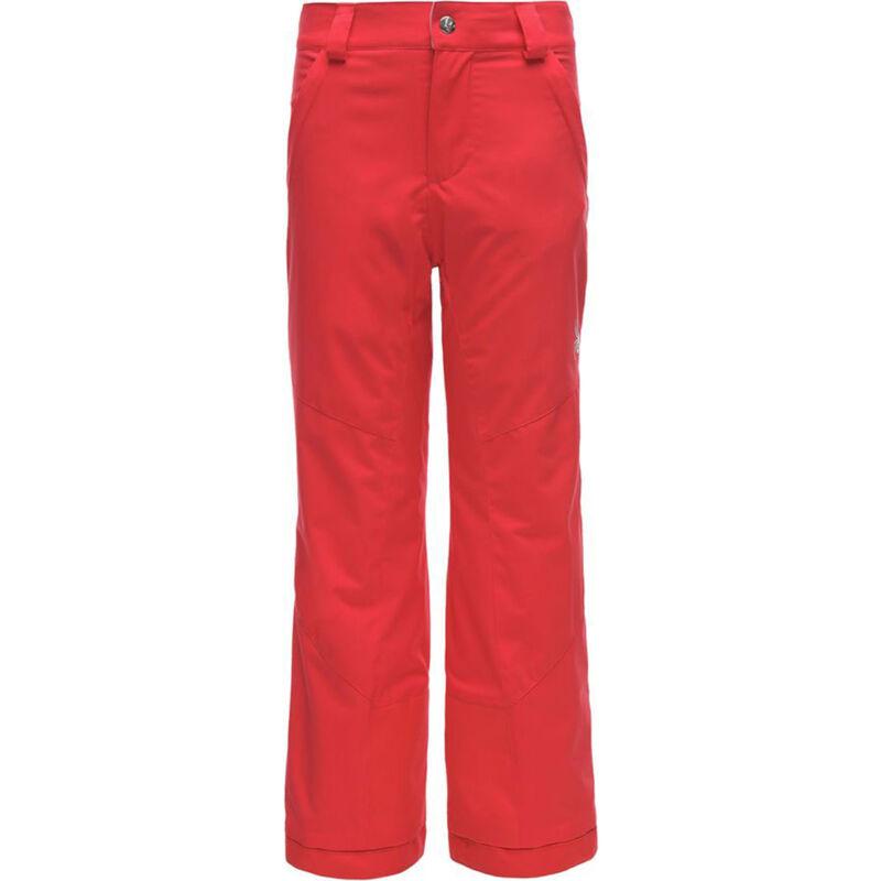 Spyder Olympia Regular Pant - Girls - 18/19 image number 0