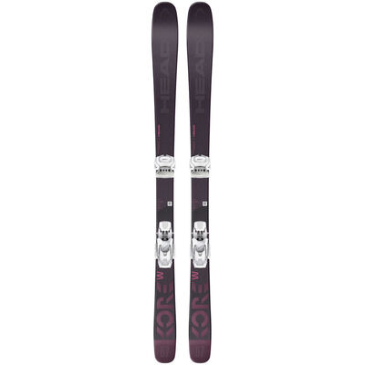 Head Kore 87 W Skis (Flat) - Womens 20/21