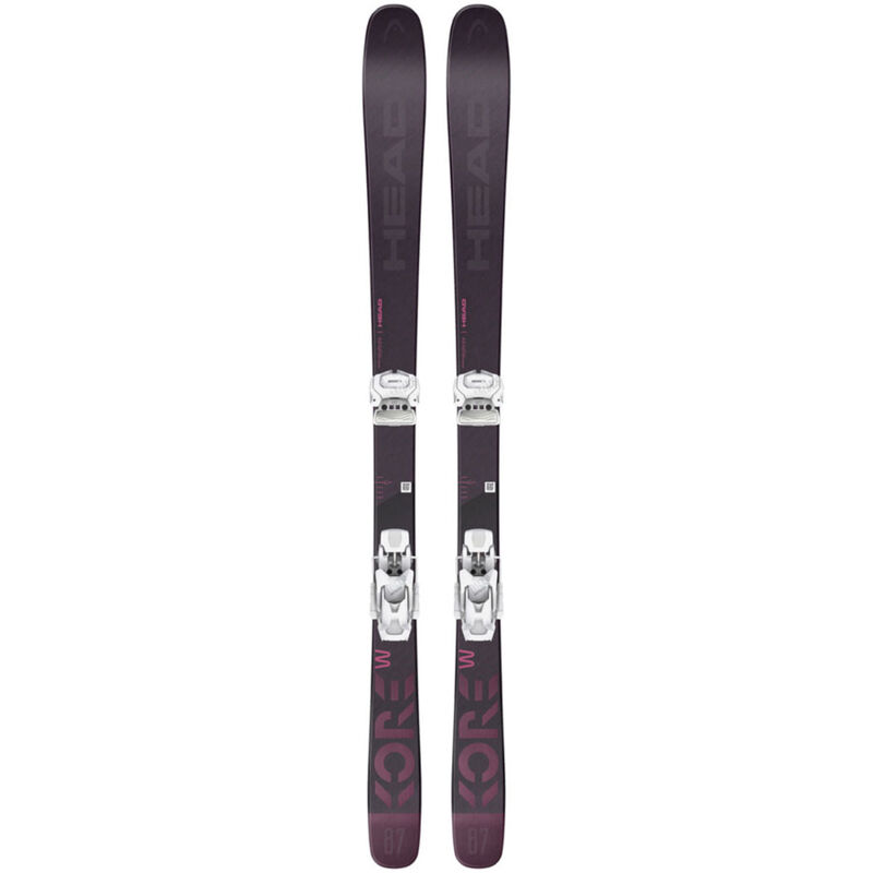 Head Kore 87 W Skis (Flat) - Womens 20/21 image number 0
