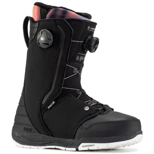 Ride Lasso Pro Snowboard Boots Mens