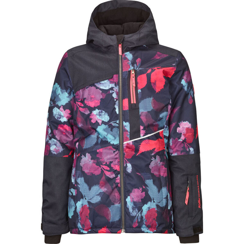 Killtec Marlyssa Jacket - Girls - 19/20 image number 0