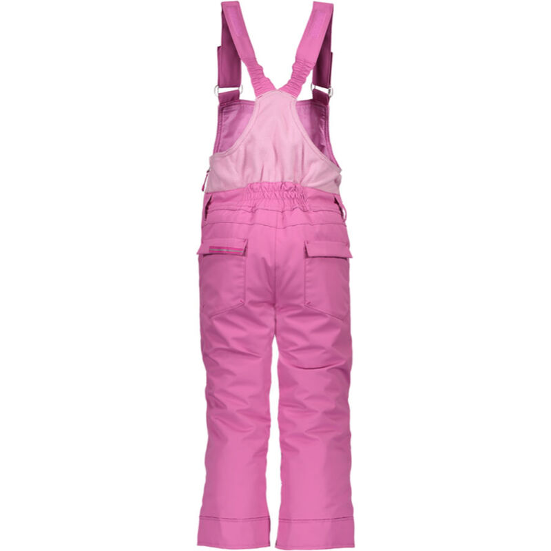 Obermeyer Disco Bib Pants - Toddler Girls 19/20 image number 1