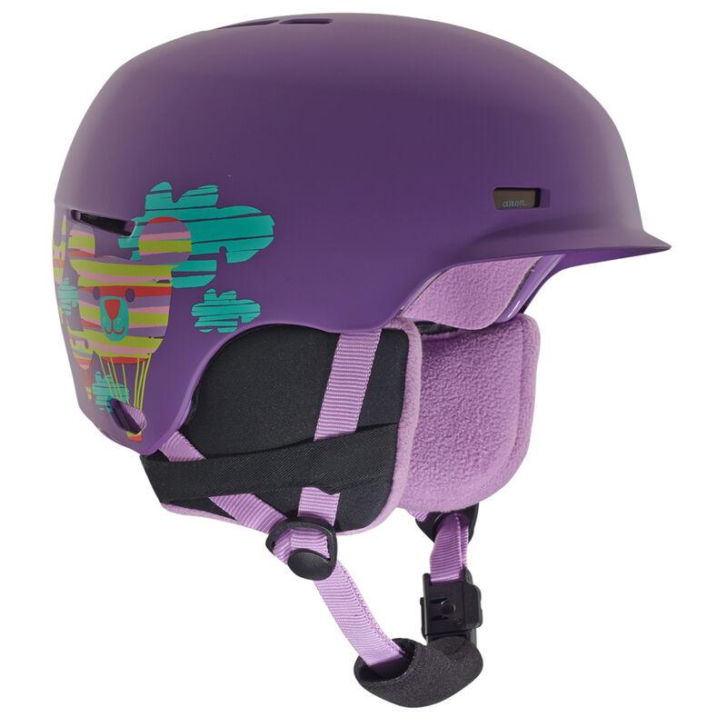 Anon Flash Helmet - Kids 18/19 image number 0