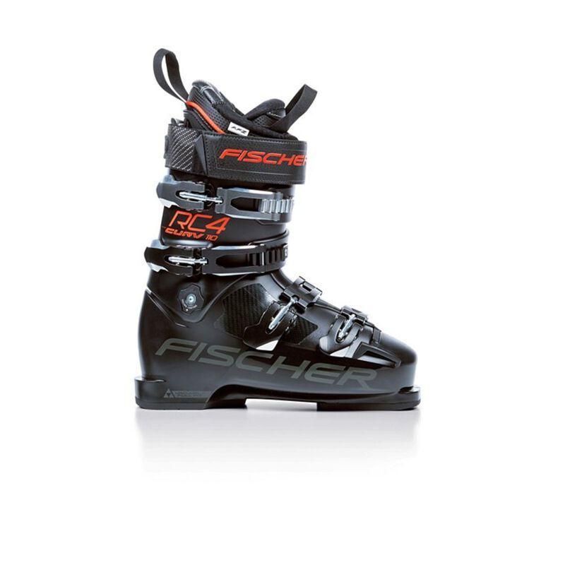Fischer RC4 Curv 110 Vac Ski Boots Mens image number 0
